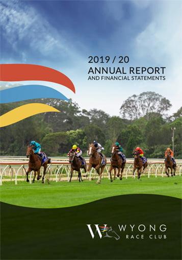 Annual General Meeting 2020 3