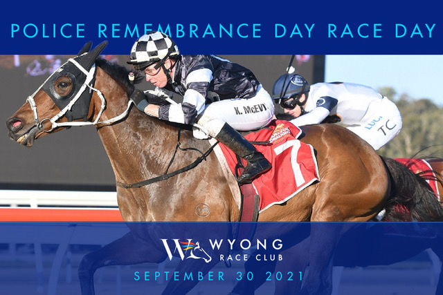 Police Remembrance Day Race Day 2
