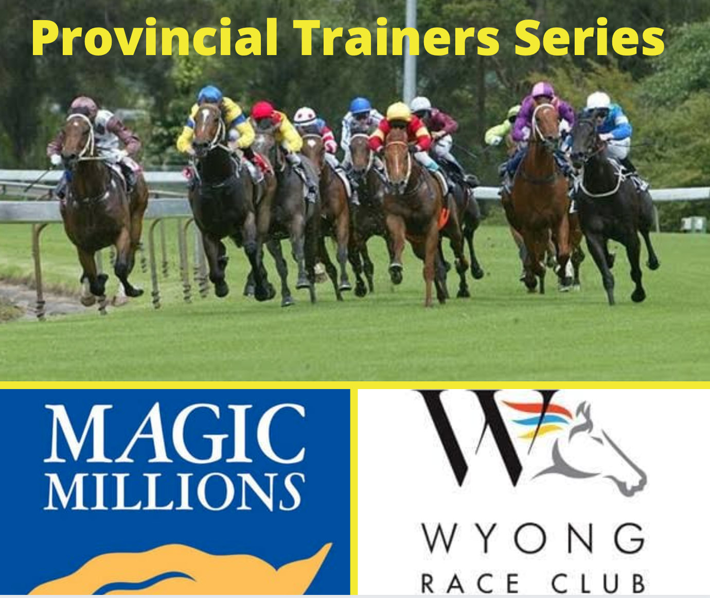 WYONG PROVINCIAL RACE SERIES 2