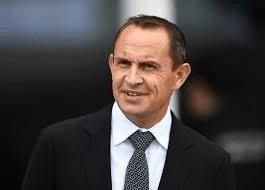 Australia's champion trainer Chris Waller chasing a 7th Wyong Gold Cup win 1